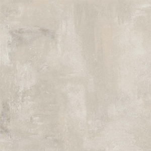 White Koncrete Porcelain Tile